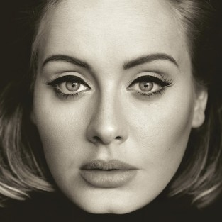 Entertainment – Adele's New Album