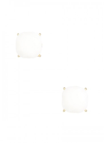 Chic Crystal Stud Earring