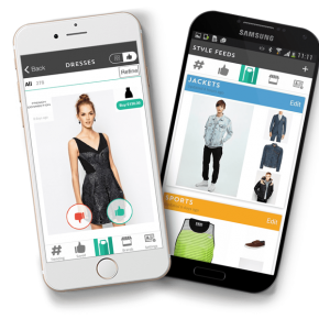 Top 5 Fashion Apps