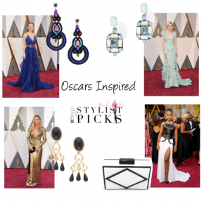 Oscar Inspired Accessories